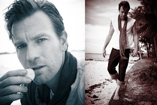 Ewan McGregor fond d'écran called Ewan McGregor ~