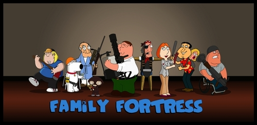 Family Guy... Is there any better show? I don't think so!