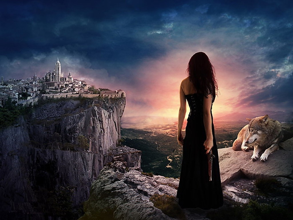 Fantasy images Fantasy Wallpaper HD wallpaper and background photos