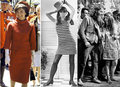 Fashion of the 1960s