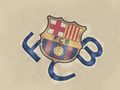 Fcb - fc-barcelona wallpaper