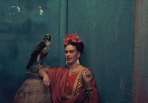 Frida Kahlo Frida Kahlo Wallpaper 5989781 Fanpop