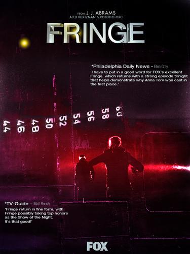 Fringe-Knurpje