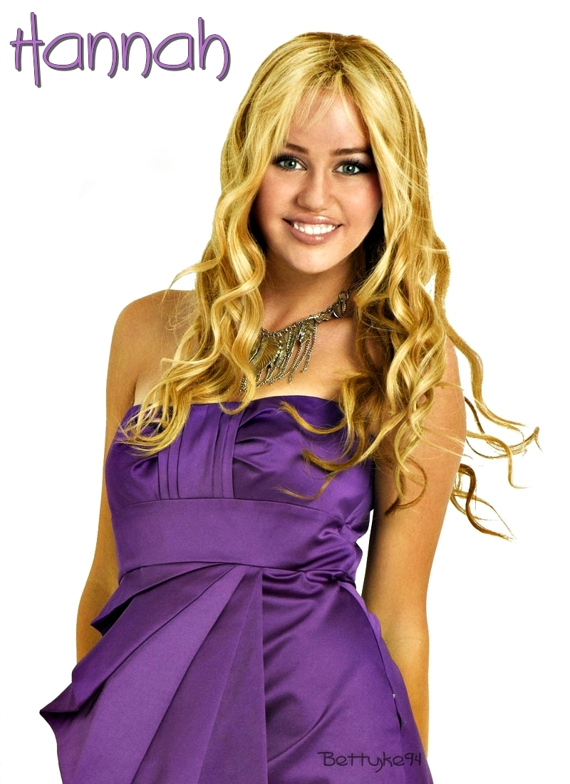 Hannah Montana - Wallpaper Gallery