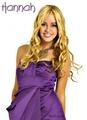 Hannah Montana Forever <3