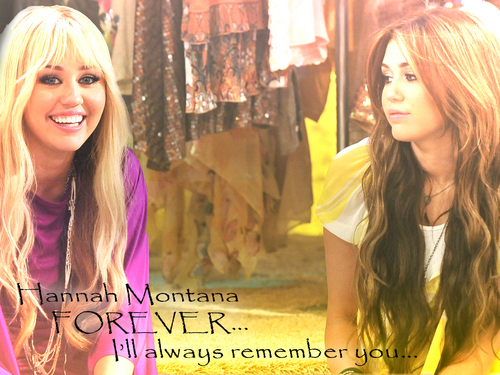 Hannah Montana Forever AwEsOmE dream Pic द्वारा Pearl