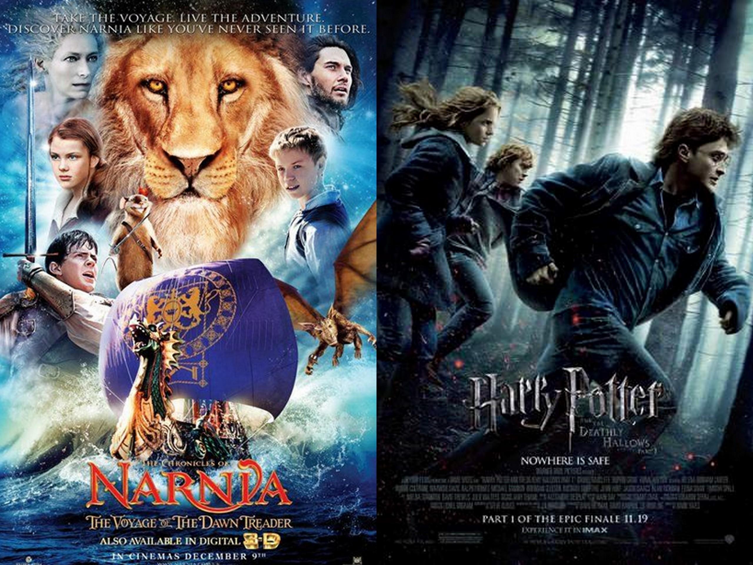 Great Wallpaper Harry Potter Epic - Harry-Potter-vs-Narnia-harry-potter-vs-narnia-19588054-2560-1920  Picture_193096.jpg