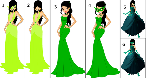 Help My Chose Dress For Pain/Haether!!!!