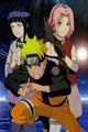 Hinata Naruto and Sakura