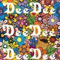 Hippie Chick - deedeeflower fan art