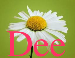 deedeeflower wallpaper with a common daisy, a daisy, and an african daisy entitled Hippie Chick