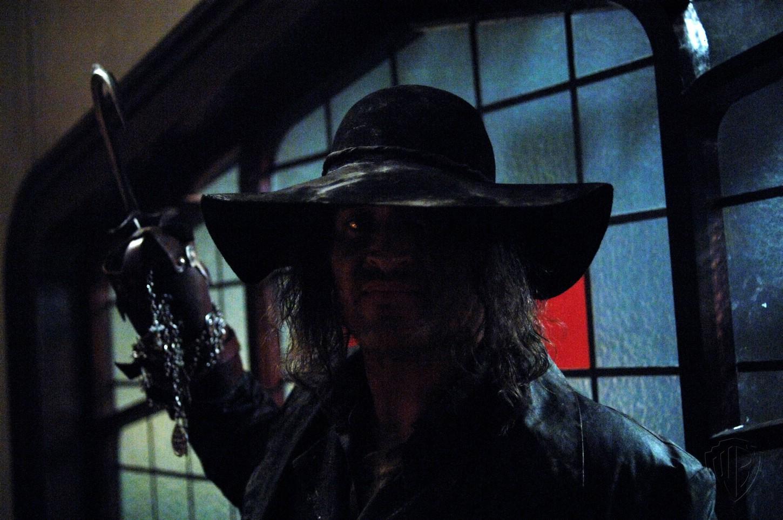 Hook man supernatural online