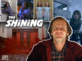 horror-movies - The Shining wallpaper