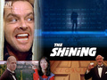 The Shining - horror-movies wallpaper