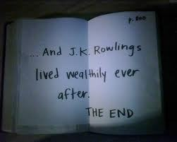 How HArry Potter really ended.