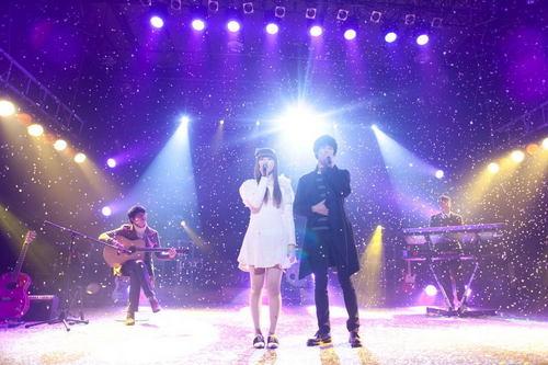 Hye Mi & Sam Dong