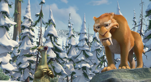 Ice Age wallpaper called Ice age good quality screenshots