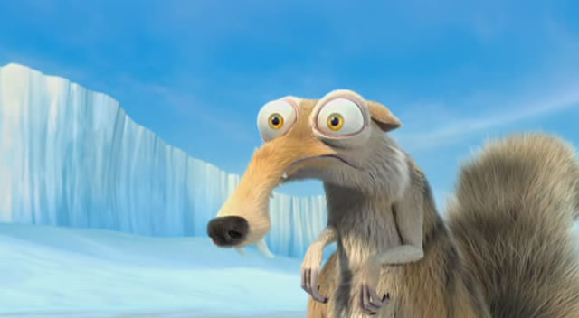 Ice age good quality screenshots