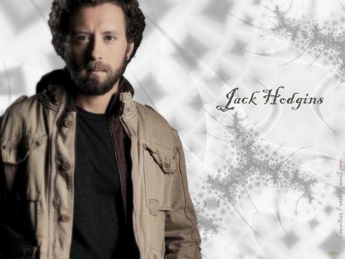 Jack Hodgins