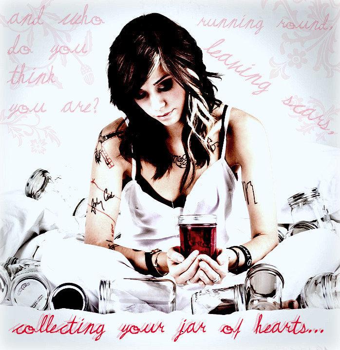 Christina Perri  Jar Of Hearts Tabs  AZ Chords
