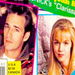 Jennie/Luke - beverly-hills-90210 icon
