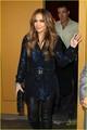 Jennifer Lopez: 'On the Floor' Video Premieres March 3!