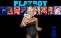 Jenny Mccarthy Playboy Bunny Benefit