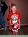 Jodie Sweetin  - stars-childhood-pictures photo