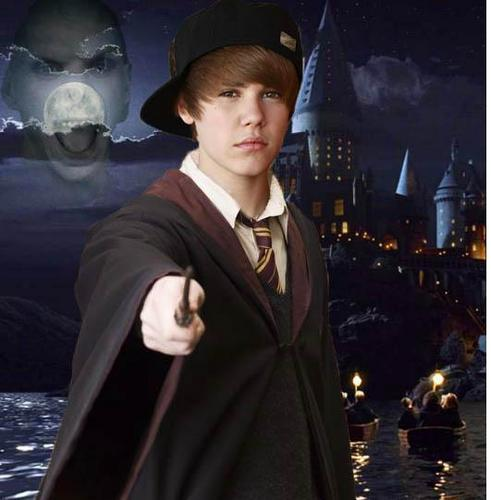 Justin Potter ! लोल JK :D