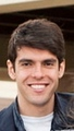 Kaka's recent twitter profile picture:)