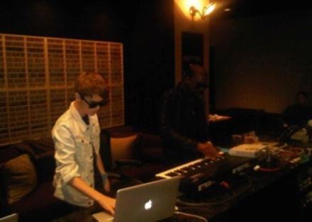 Kanye West, 'Justin Bieber Is My Protege!'