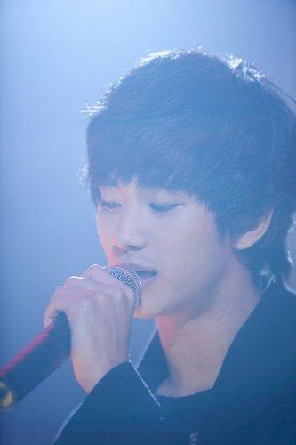 Dream High wallpaper titled Kim Soo Hyun as Song Sam Dong