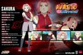 Kunoichi Info Card: Sakura Haruno - benandgwen2009 photo