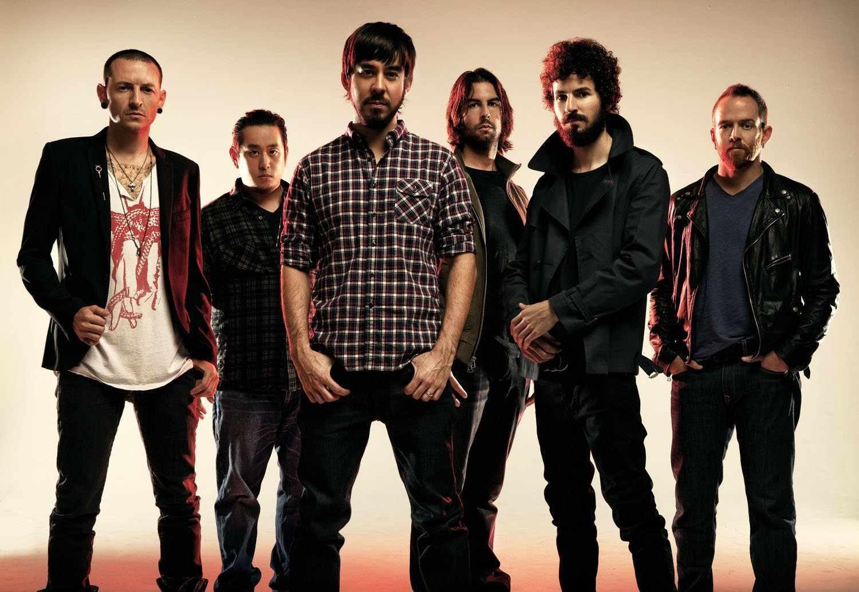 Lp 2010 Linkin Park Photo 19595455 Fanpop