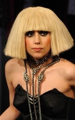 Paris Hilton & Lady GaGa wallpaper called Lady GaGa