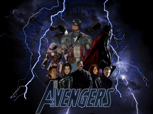 Latest Avengers 2