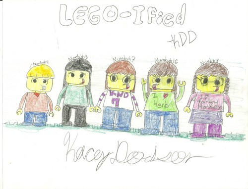 Lego-ified