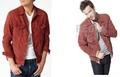 Levi's Corduroy Jacket