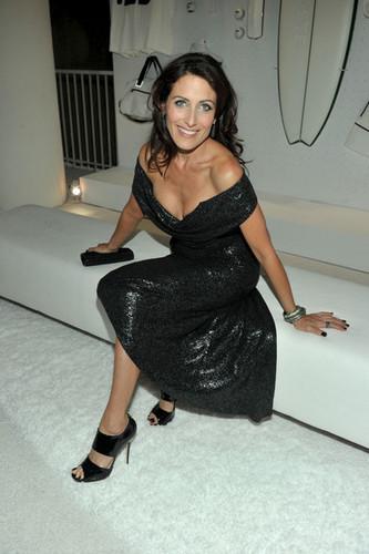Lisa @ 13th Annual Costume Designers Guild Awards 22/02/2011