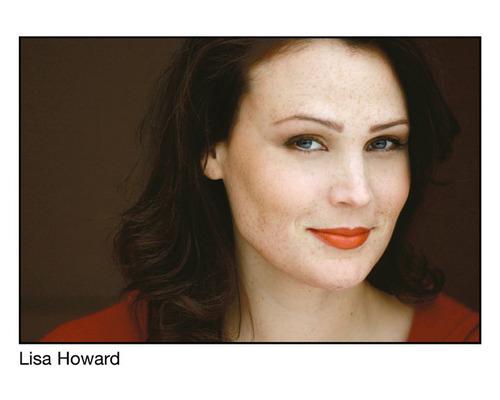 Lisa Howard - Siobhán