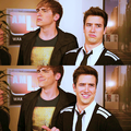 Logan, BTR - logan-henderson screencap