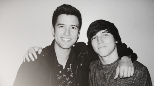Logan Henderson wolpeyper probably with a well dressed person and an outerwear called Logan and the Guys