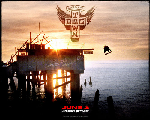 Lords of Dogtown achtergrond
