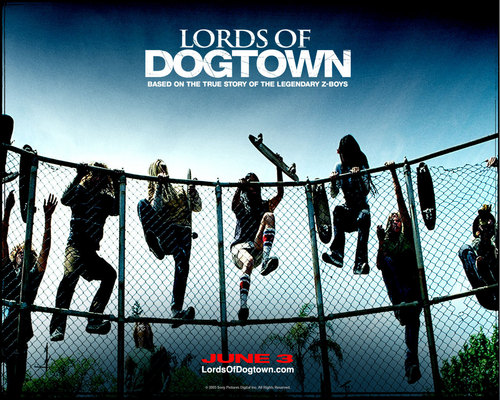 Lords of Dogtown 壁紙