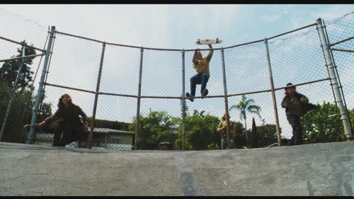 Lords Of Dogtown wallpaper with a chainlink fence called Lords of Dogtown