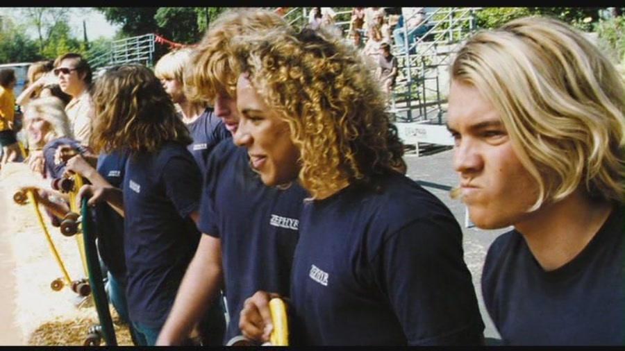 Lords Of Dogtown Cake Ideas and Designs