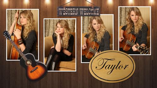 Lovley Taylor fondo de pantalla ❤