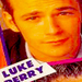 Luke - beverly-hills-90210 icon