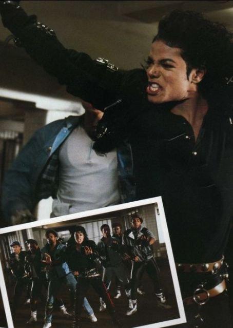 MJ Bad <3 niks95