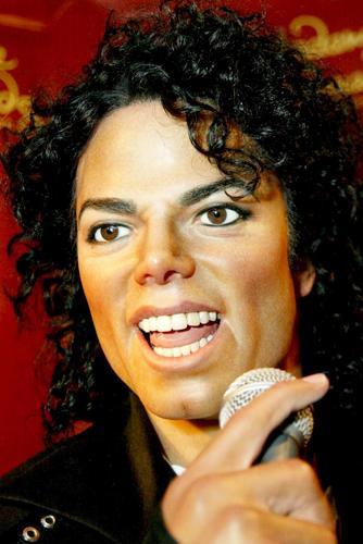 MJ wax figure bad era ~niks95~